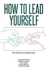 How to Lead Yourself