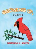 Growing Up, Poetry