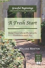 A Fresh Start af Melanie Newton