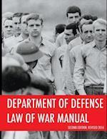 Department of Defense Law of War Manual (2016)