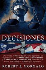 Decisiones (Spanish Edition)