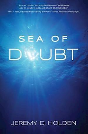 Bog, paperback Sea of Doubt af Jeremy D. Holden