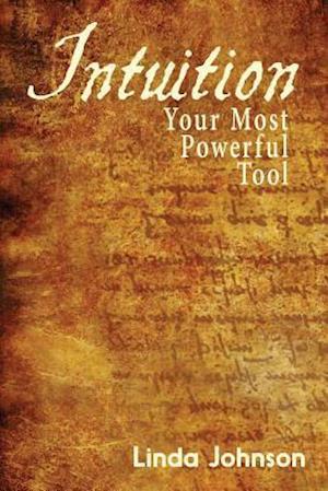 Bog, paperback Intuition af Linda Johnson