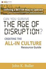 Can You Survive the Age of Disruption?