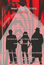 Songbook for Niqqie & Charcoal af Moses Calhoun, 632453 Moscal