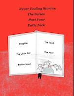 Never Ending Stories Part 4 af Papa Nick