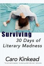 Surviving 30 Days of Literary Madness