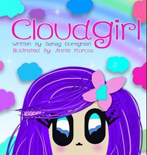 Cloudgirl af Sahag Gureghian