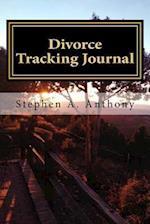 Divorce Tracking Journal
