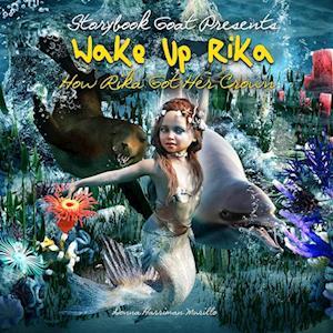 Bog, paperback Wake Up Rika af Donna Harriman Murillo
