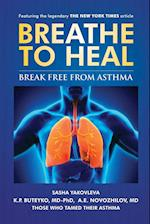 Breathe to Heal (Breathing Normalization)