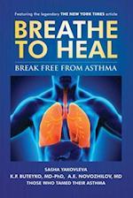 Breathetoheal (Breathing Normalization)