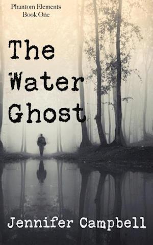 Bog, paperback The Water Ghost af Jennifer B. Campbell