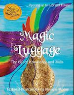 Magic Luggage (Magic Mind Collection, nr. 2)