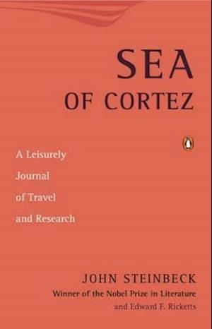 Sea of Cortez af Edward F. Ricketts