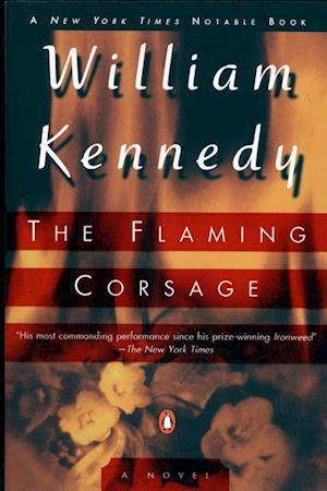 Flaming Corsage af William Kennedy