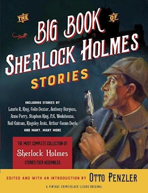The Big Book of Sherlock Holmes Stories af Otto Penzler