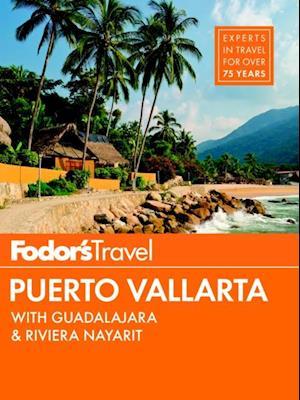 Fodor's Puerto Vallarta af Fodor's Travel Guides