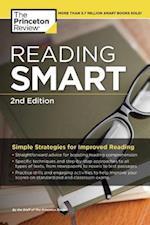 Reading Smart (PRINCETON REVIEW SERIES)