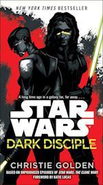 Dark Disciple (Star wars)