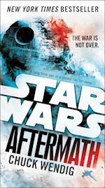 Star Wars Aftermath af Chuck Wendig