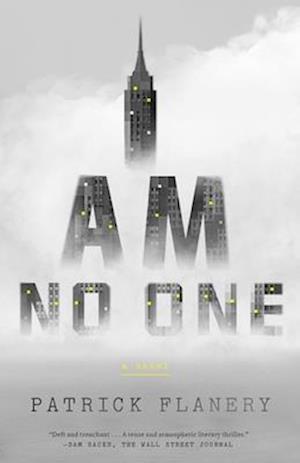 Bog, paperback I Am No One af Patrick Flanery