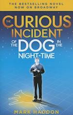 The Curious Incident of the Dog in the Night-time (Vintage Contemporaries)