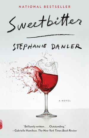 Bog, paperback Sweetbitter af Stephanie Danler