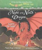 Night of the Ninth Dragon (Magic Tree House)