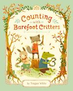 Counting with Barefoot Critters af Teagan White