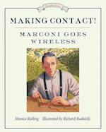 Making Contact! (Great Idea Series)