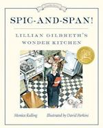Spic-and-Span! (Great Idea Series)