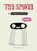 The Spider (Disgusting Critters)