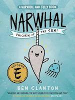 Narwhal 1 (Narwhal and Jelly)