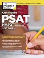 The Princeton Review Cracking the PSAT / NMSQT 2016 (Cracking the PSAT NMSQT Princeton Review)