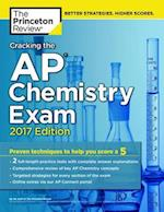 Cracking the AP Chemistry Exam 2017 (Cracking the AP Chemistry Exam)
