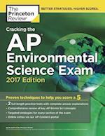 The Princeton Review Cracking the AP Environmental Science Exam 2017 (Cracking the AP Environmental Science Exam)