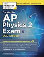 The Princeton Review Cracking the AP Physics 2 Exam 2017 (Cracking the AP Physics 1 2 Exams)