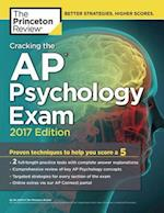 The Princeton Review Cracking the AP Psychology Exam 2017 (Cracking the AP Psychology Exam)