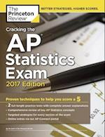 Cracking the AP Statistics Exam 2017 (Cracking the AP Statistics Exam)