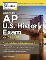 The Princeton Review Cracking the AP U.S. History Exam 2017 (Cracking the AP US History Exam Princeton Review)