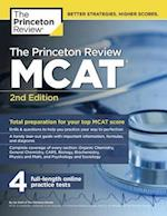 The Princeton Review MCAT (Princeton Review MCAT)