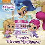 Leah's Dream Dollhouse (Shimmer and Shine)
