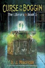 Curse of the Boggin (Library)