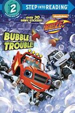 Bubble Trouble! (Step Into Reading. Step 2)