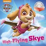 High-Flying Skye (Paw Patrol)
