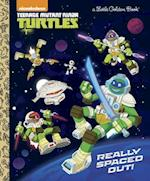 Really Spaced Out! (Little Golden Books)