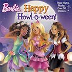 Happy Howl-o-Ween! (Barbie)