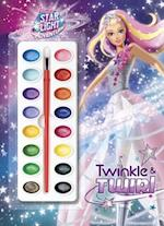 Twinkle & Twirl (Barbie)