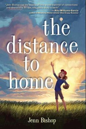 The Distance to Home af Jenn Bishop